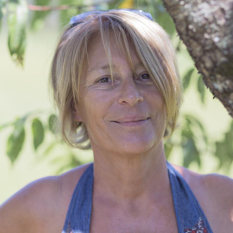 Patricia Delmée