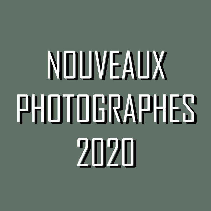 PORTRAITS DES NOUVEAUX COLLABORATEURS
