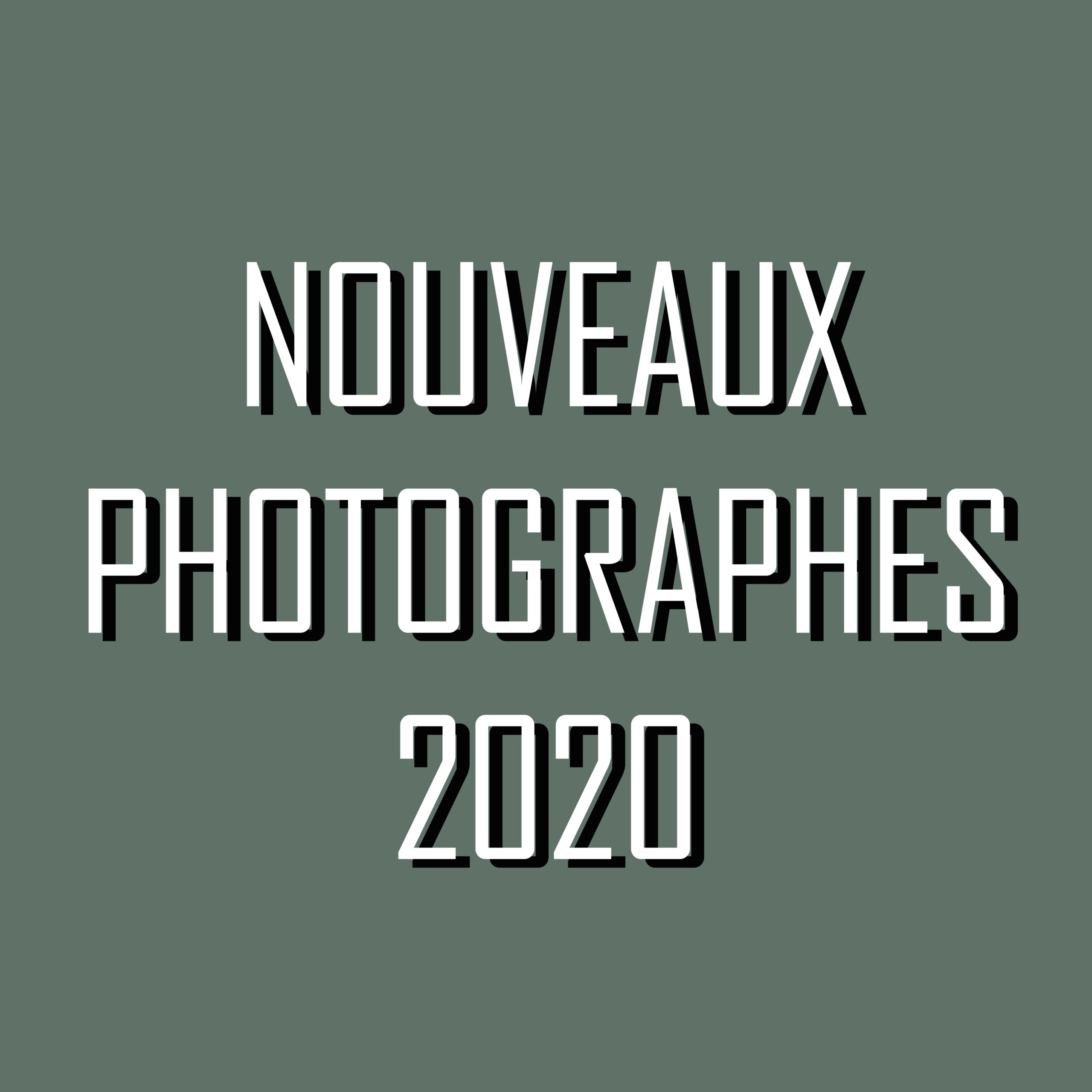 NOUVEAUX PORTRAITS